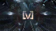 Channel [V] - Ident Campaign  Rebrand on Vimeo