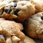 Chocolate Chip Cookies with pudding mix:  makes a great cookie!  If you can find them cinnamon chips are wonderful in these cookies!
