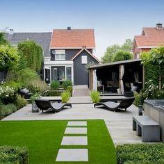 Jardim de Stefania: * Pavimentação para jardins modernos                                                                                                                                                      Mais