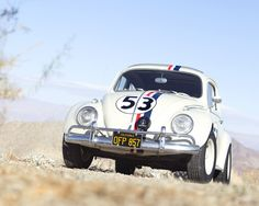 Herbie's a car that stole everyone's hearts. Some cars age with grace, but the years weren't so kind to Herbie.