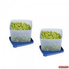 Jvl Mini Designer Container Set Of 7 Pcs | Kitchen Storage ...