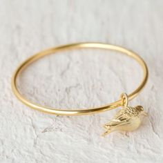 Peace Dove Bracelet in VALENTINE'S+GIFTS Valentine's Day Jewelry Under $250 at Terrain
