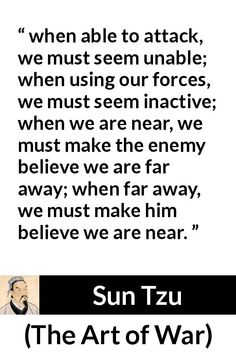 39 quotes by Sun Tzu with Kwize, collaborative quote checking. Join Kwize to pick, add, edit or explain your favorite Sun Tzu quotes. Art Of War Quotes, Army Quotes, Quotes From Novels, Quotable Quotes, Faith Quotes, Wisdom Quotes, Life Quotes, Amazing Quotes, Great Quotes