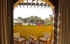 #suite #panoramic #hotel #baiadinora Pula, Rooms, Mirror, Furniture, Home Decor, Bedrooms, Decoration Home, Room Decor, Mirrors