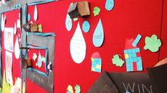 We were transitioning from to (maths) so we created houses using cubed paper which also led into perimeter/ area.do not like murals that can't be upcycled! Classroom Displays, Maths, Murals, 2d, Cube, Upcycle, Houses, Create, Paper