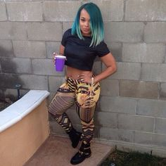 HEATHER SANDERS on Pinterest | Hair, Pretty Girl Swag and ... Heather Sanders Hotyella817