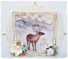 Noor! Design U.K.: Greetings from the North Pole