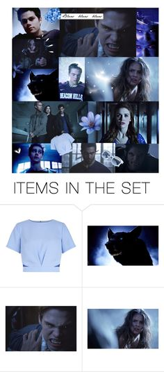 """""""Untitled #28"""" by elsrabe ❤ liked on Polyvore featuring art"""