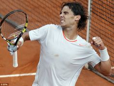 Rafael Nadal beats Novak Djokovic to reach French Open final British Open, Australian Open, Rafael Nadal, Stan Wawrinka, World Heavyweight Championship, Tennis News, Tennis World, Andy Murray, Roland Garros