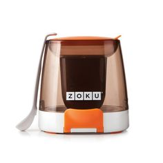 Chocolate Station by Zoku #productdesign #industrialdesign