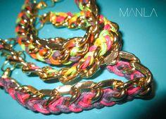 ♥ Bracelets, Accessories, Jewelry, Fashion, Charm Bracelets, Moda, Bijoux, Bracelet, Jewlery