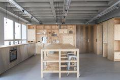Galería de OutOfOffice Frankfurt / VON M - 3