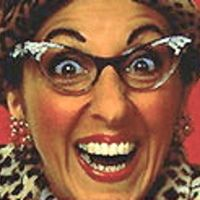 edith.prickley 2nd City, Sunglasses Women, Actresses, Actors, Specs, Womens Fashion, Comedy, Canada, God