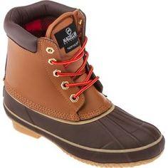 Academy - Magellan Outdoors™ Women's 5-Eye Duck Boots