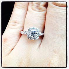 I love my ring!!!