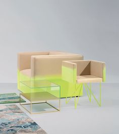 Post Design Furniture