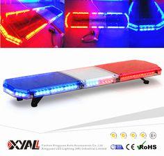 Police Lights Bar Siren And Speaker Police Light Bar Ambulance