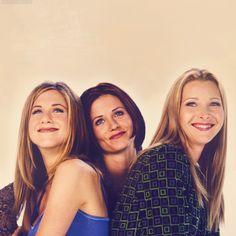 the girls xD
