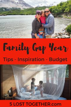 How to take a family gap year | Family RTW | Extended family travel | Gap Year with kids | Family Round the World Travel | Family Gap Year tips | #gapyear #familytravel #travelwithkids