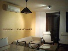 Relizacion de decoracion interior de piso en Tres cantos,con pintura de Valentin y bruguer.Esperamos que os  guste.   www.exclusivasjoma.es