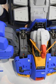 埋め込み Barbatos Lupus, Gundam Model, Robot, Cool Stuff, Twitter, Design, Robots