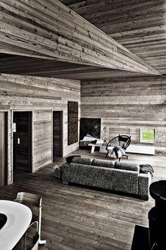 Summerhouse in Denmark   bo bedre