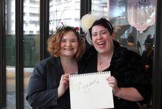 Matrimoni gay Washington, dichiarazioni d'amore di uomini e donne omosessuali in fila per sposarsi (FOTO)