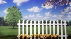 How To Build A Freestanding Privacy Fence