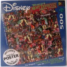 Disney Worlds Most Difficult Jigsaw Puzzle: Villians , http://www.amazon.com/dp/0641699174/ref=cm_sw_r_pi_dp_s3SKrb0263DWT