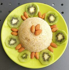 Bowlcake au petit-déjeuner