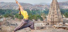 4 common yoga myth  #yoga