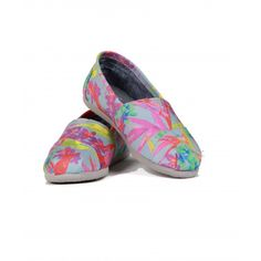 Toms Classic, Womens Toms, Birds, Flats, Canvas, Grey, Sneakers, Shopping, Shoes