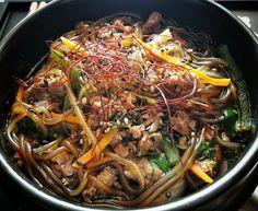 Banchan Culinária Coreana