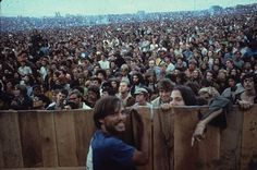 Woodstock remains a formative event in American music and culture. As we approach the anniversary of that 1969 mega-concert, let's remember Woodstock thr 1969 Woodstock, Woodstock Festival, Woodstock Music, Rock Chic, Glam Rock, Bethel New York, Hard Rock, Rock Bands, Rock And Roll