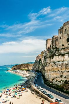 BEST 20 Places To Visit In Italy (With Pictures)