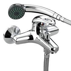 Java Wall Bath Shower Mixer