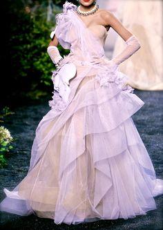 Christian Dior Couture F/W 2005