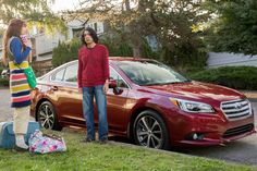 'Have you noticed an abundance of #Subarus in #Portlandia? It's more than just a quirky trend. #ifc