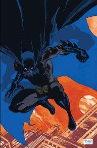 ABSOLUTE BATMAN: HAUNTED KNIGHT | DC Comics