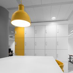 Storage Design, Hostel, Workplace, Lockers, Lighting, Home Decor, Decoration Home, Room Decor, Locker