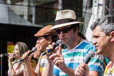 Vocal Brasileirão na Corrente Cultural - 2014
