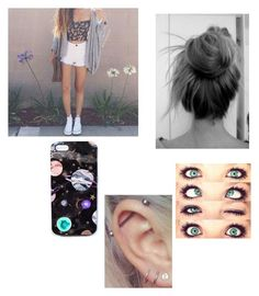 """""""Untitled #591"""" by kyleighnicole13 ❤ liked on Polyvore featuring Nikki Strange"""