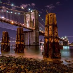 "GregRoxPhotography on Twitter: ""Down n dirty under the #BrooklynBridge @NYC @NYCDailyPics @nycfeelings @NikonUSA @GettyImages @Gothamist @NBCNewYork http://t.co/Z32eQppSbt"""