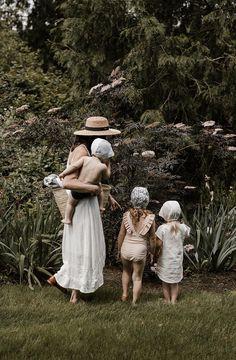 Tones of Summer - Briar Handmade