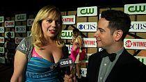 2013 Fall Preview Interview Video - Interview with Criminal Minds star, Kirsten Vangsness - CBS.com