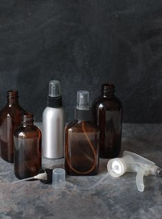 Small Measures: Natural Room Spritz | Design*Sponge