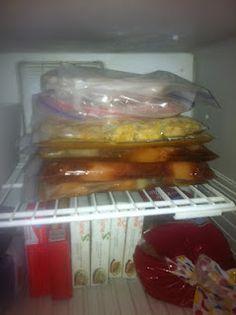 dump it freezer meals