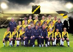 Mijn team