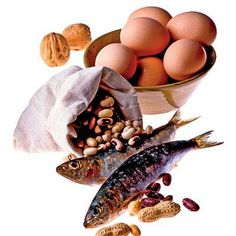 Myth about Protein: All protein is created equally. Find out what makes a quality protein.   Cookinglight.com