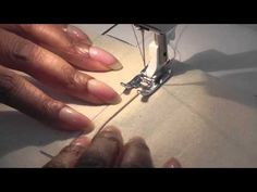 Lots of useful sewing video tutorials: e.g. Sewing a Flat Fell Seam by Fashion Sewing Blog TV